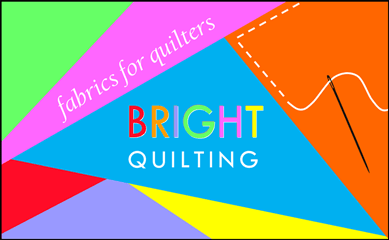 Bright Quilting - Fabrics for Quilters