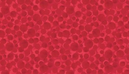 bumbleberries rudolf fabric