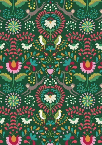 maya lewis irene fabric A383.2