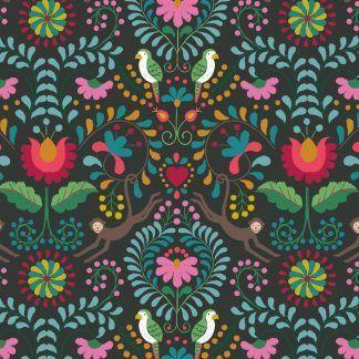 maya lewis irene fabric A383.3