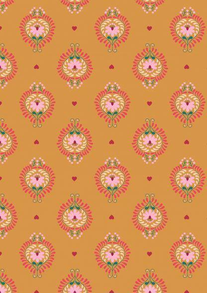 maya lewis irene fabric A385.1