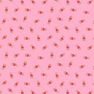maya lewis irene fabric A386.1