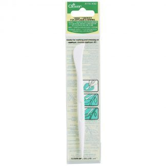 Clover Hera Marker For Applique and Sewing, Bright Quilting