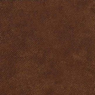 Brown spotted blender fabric, Bright Quilting