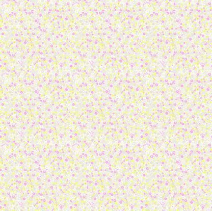 Alison Glass Sunprints 2021 fabrics Tuesday Lily Cream Multicolour fabric Bright Quilting