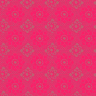 Alison Glass Sunprints 2021 fabrics Crochet Strawberry Bright Quilting
