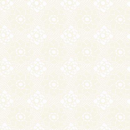 Alison Glass Sunprints 2021 fabrics Crochet Light Off White fabric Bright Quilting