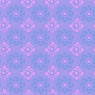 Alison Glass Sunprints 2021 fabrics Crochet Opal Purple and pink fabric Bright Quilting