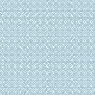 Andover Tonal Ditzy Blue Indigo White and Light Blue Bright Quilting