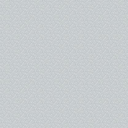 Andover Tonal Ditzy River Rock Pale Grey and white Bright Quilting