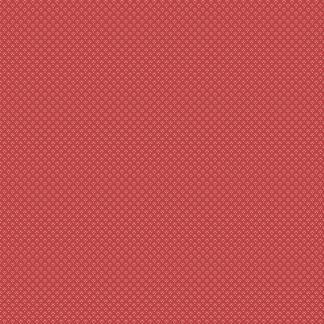 Andover Tonal Ditzy Rouge Dark Pink Background with Pink Ditzy pattern Bright Quilting